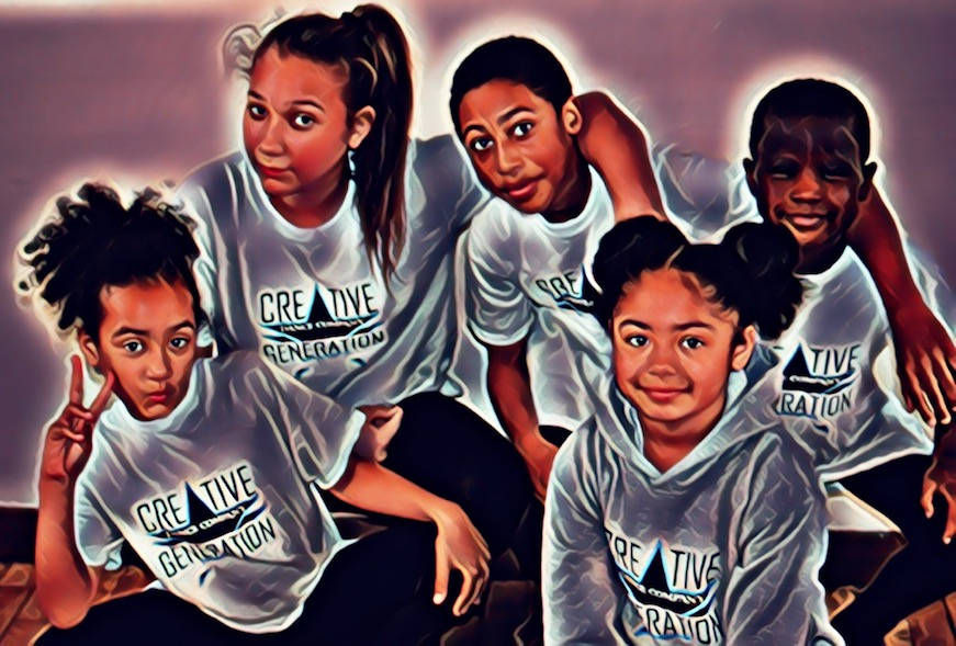 CGDC DANCERS CLASSES KIDS